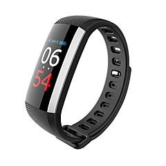 Χαμηλού Κόστους Έξυπνα ρολόγια-g19 έξυπνο συγκρότημα αδιάβροχο έξυπνο βραχιολάκι καρδιακό ρυθμό αίμα οξυγόνο παρακολούθηση πίεσης smartband fitness tracker έξυπνο
