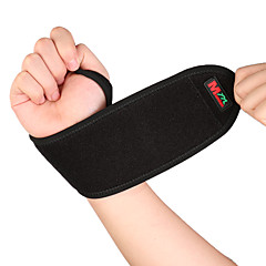 Χαμηλού Κόστους -Podpora ruky a zápěstí Περικάρπιο για Ποδηλασία Πεζοπορία Αναρρίχηση Μπάντμιντον Γυμναστήριο Unisex Ρυθμιζόμενο Αναπνέει Anti