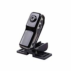 Mini Camcorder Högupplöst Bärbar Rörelsedetektor 1080P