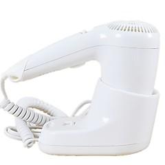706 secador de pelo eléctrico herramientas de estilo bajo ruido pelo salón de viento caliente / fría