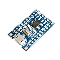 お買い得  マザーボード-stm8s003f3p6 stm8マイクロ5p usbコアボード開発ボードモジュール