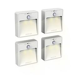 Intelligens Lights Senzor Vezeték nélküli