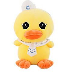 hesapli -Doldurulmuş Oyuncaklar Oyuncak Bebekler Oyuncaklar Ördek Hayvan Belirlenmemiş Parçalar