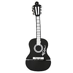 cartoon silikon gitarre high speed stoßfest 32 gb usb 2.0-stick u disk speicher disk
