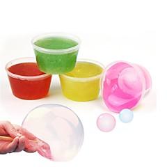 abordables Juguetes Dibujo-Juguete de Burbujas / Gelatina para Modelar / Juguete Educativo Nuevo diseño / Encantador / Manualidades Caucho Chico / Chica Regalo