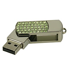 お買い得  USBメモリー-Ants 4GB USBフラッシュドライブ USBディスク USB 2.0 メタル
