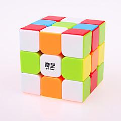 Rubikin kuutio QIYI Warrior W 169 Tasainen nopeus Cube Stickerless Anti-pop säädettävä jousi Rubikin kuutio Neliö Joulu Lasten päivä