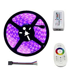 72W Verlichtingssets 6950-7150 lm V 5 m 300 leds RGB