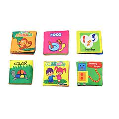 知育用フラッシュカード おもちゃ 方形 男女兼用 小品