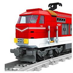 Legolar Tren Oyuncaklar Kuyruk Hala Hyatta Arabalar Moda Parçalar