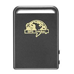 정확한 GPS 추적기 로케이터 개인 로케이터 tk102b 스마트 포지셔너를 GPS를