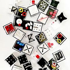 Bildungsspielsachen Labyrinth & Puzzles Lindert Stress Spielzeuge Mode Erwachsene Stücke