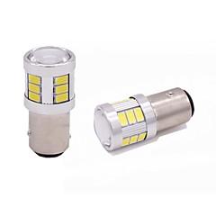 preiswerte Autozubehör-Leuchtbirnen 9W SMD 5630 18 Außenleuchten For Universal Alle Modelle Alle Jahre