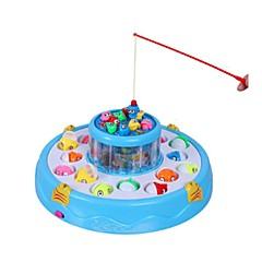 お買い得  ボール&アクセサリー-釣りのおもちゃ おもちゃ Round Shape シンプル 磁石バックル エレクトリック - 1 小品