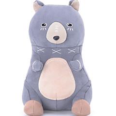 abordables muñecas-Rabbit Oso Animales de peluche y de felpa Animales Chica Juguet Regalo
