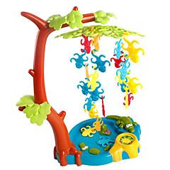 abordables Niños Puzzles-Fidget de escritorio Animales Cocodrilo Mono Educación 1pcs Niños Regalo