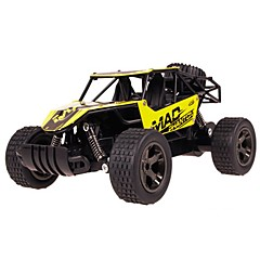 RC Car 1815B 2.4G Off Road Car * KM/H