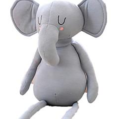 abordables muñecas-Elefante Animales de peluche y de felpa Bonito Tejido Regalo