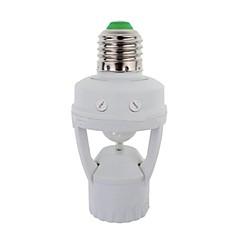 一般家庭のe27誘導ランプホルダーは、すべての家庭電球に適しています