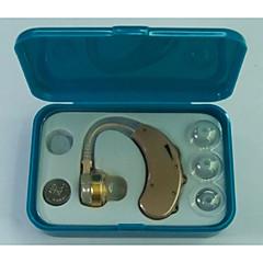 jecpp f - 188 bte äänenvoimakkuuden säädettävä äänenvahvistinvahvistin langaton kuulokoje