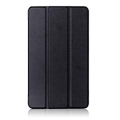 preiswerte Tablet-Hüllen-Hülle Für Huawei Ganzkörper-Gehäuse / Tablet-Hüllen Hart PU-Leder für