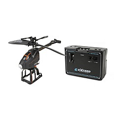 RC Helicopter 2CH NO Ready-To-Go Mini Collapsible Remote Control