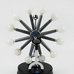 voordelige -LED-verlichting Kerstcadeaus Speeltjes Wetenschap & Ontdekkingspeelgoed Educatief speelgoed Speeltjes Bol Reuzenrad Kantoor Bureau