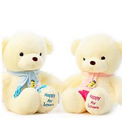 preiswerte -Plüschtiere Mädchen Puppe Spielzeuge Bär Tier Tiere Für die Kinder Mädchen Erwachsene Stücke