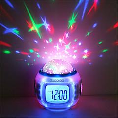 1個 ストレスや不安の救済 ワイヤレス 変色 AAAバッテリ駆動 スカイプロジェクターNightLight LEDナイトライト