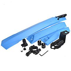 Garde-boue de vélo Cyclisme Antiusure Protectif Décoration Anti-Chocs Plastique-1