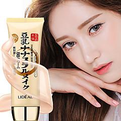 4 Base Corretivo Os protetores solares BB Cream Molhado Branqueamento Anti-Rugas Hidratante Nutrientes Rejuvenescimento da Pele Controlo