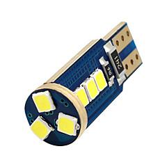 abordables Luces Interiores de Coche-SO.K 4.0 Bombillas 3W W SMD 3030 SMD 3014 lm 9 Luces interiores ForUniversal Todos los Años