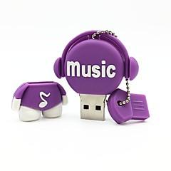 preiswerte USB Speicherkarten-Ants 16GB USB-Stick USB-Festplatte USB 2.0 Kunststoff