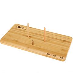 preiswerte iPad Halterungen und Ständer-Tisch Universell Tablet PC Standplatz-Halter Universell Tablet PC Hölzern Halter