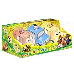 お買い得  ドールハウス&アクセサリー-車両 おもちゃ おもちゃ 車載 カトゥーン プラスチック 子供用 男の子 1 小品