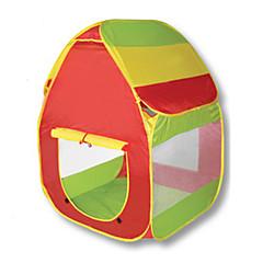 Χαμηλού Κόστους -βολικό σκηνή των παιδιών αίθουσα παιχνιδιών για δώρο γενεθλίων παιχνίδια στην παραλία