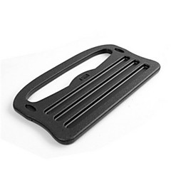 お買い得  iPad 用マウント/ホルダー-車載 ユニバーサル タブレット マウントスタンドホルダー ダッシュボード周り ユニバーサル タブレット バックルタイプ プラスチック ホルダー
