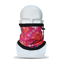 abordables Cagoules et masques-Máscara de protección contra la polución Todas las Temporadas Ciclismo Mantiene abrigado Casual Ciclismo / Bicicleta Unisex Poly algodón