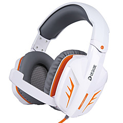 Χαμηλού Κόστους Headsets & Headphones-dareu inceztion ακουστικά με ακουστικά 7.1 ήχου καναλιού ήχου ελαφρύ βάρος 50 χιλιοστά μονάδα φωνής