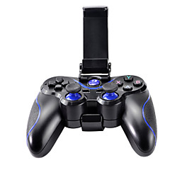 Недорогие Всё для игр на мобильном-Игровые манипуляторы Bluetooth 4.2 Беспроводной