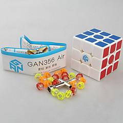 abordables Cubos IQ-Cubo de rubik 3*3*3 Cubo velocidad suave Cubos mágicos rompecabezas del cubo Competencia Clásico Lugares Regalo Cuadrado Chica