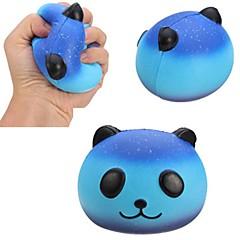 abordables Productos Anti-Estrés-LT.Squishies Juguetes para apretar Animal / Oso Panda Juguetes de oficina / Alivio del estrés y la ansiedad / Juguetes de descompresión