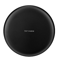 cheap -Wireless Charger Phone USB Charger USB Wireless Charger Fast Charge Qi DC 9V DC 5V