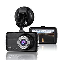 Недорогие Автоэлектроника-маленькая камера для камеры с камерой для глаз dvr для полноприводных полноприводных 1080 p камера с g-датчиком ночного видения