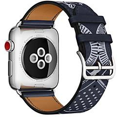 abordables Accesorios para Apple Watch-Ver Banda para Apple Watch Series 3 / 2 / 1 Apple Hebilla Clásica Piel Correa de Muñeca