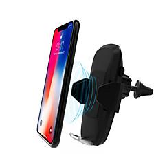 ワイヤレスチャージャー 電話USB充電器 USB ワイヤレスチャージャー Qi USBポート×1 2A iPhone X iPhone 8 Plus iPhone 8 S8 Plus S8 S7 Active S7 edge S7 S6 edge plus S6 edge