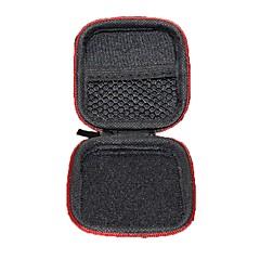 olcso Headsetek és fejhallgatók-kz fejhallgatócsomag agykérgi befogadó doboz semleges fejhallgatócsomagolás ütésálló