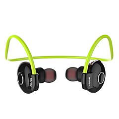 お買い得  ヘッドセット、ヘッドホン-CYKE A845BL ネックバンド ワイヤレス ヘッドホン 動的 プラスチック スポーツ&フィットネス イヤホン ノイズアイソレーション / マイク付き ヘッドセット