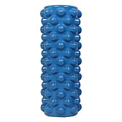 بو كبار عمق اليوغا العمود رغوة الأسطوانة الزناد نقطة الشبكة ممارسة العضلات