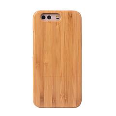 Χαμηλού Κόστους Θήκες / Καλύμματα για Huawei-tok Για Huawei Ανθεκτική σε πτώσεις Νερά ξύλου Σκληρή για Huawei